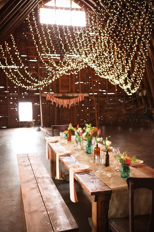 30 Creative Ways To Light Your Wedding Day Tulle Amp Chantilly Wedding Blog