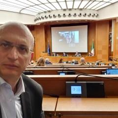 PATASSINI (Lega): LA REGIONE MARCHE FA TEATRO E IL GOVERNO LA SMENTISCE