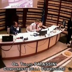 """PATASSINI (Lega): """"GESTIONE RIFIUTI: SERVE UNO STRUMENTO LEGISLATIVO ADATTO PER IL FUTURO!"""""""