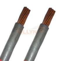 Lead Covered Stranded Copper Wire