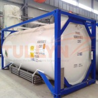 20ft T50 ISO Propane Tank Container