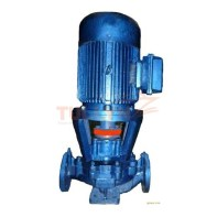 CLH Type Marine Vertical Centrifugal Pump