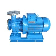 CSW type Marine horizontal pipe centrifugal pump