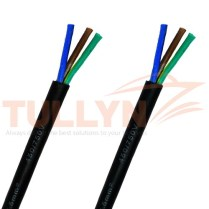 H07RN8-F Harmonized Rubber Cables 450 750V