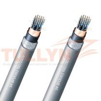S4 BFOU(c) Offshore Fire Resistant Instrumentation Cable 150/250V