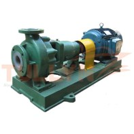 IHF series Fluoro Plastic Acid Resistant Chemical Pump