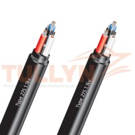 Type 275 Mining Shuttle Reeling Cable 1.1Kv