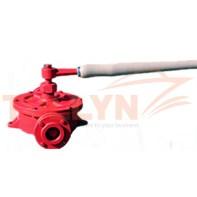 CYL Series Marine Semi-rotary Hand Pump