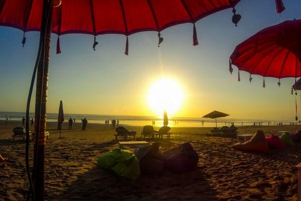 Indonesien - Bali - Seminyak