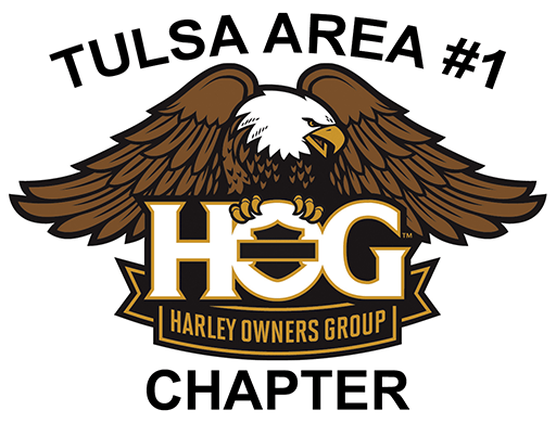 Tulsa Area #1 H.O.G. Chapter #4064
