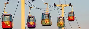 Tulsa Skyride: Save Our Skyride logo