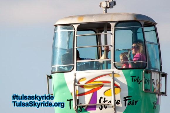 Tulsa Skyride passengers 003