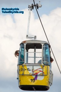 Tulsa Skyride passengers 008