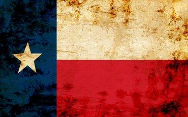 George W. Bush Texas Flag