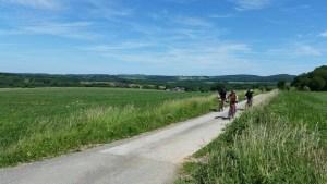 Cycling Belgium Pays de Famenne Les Megalithes