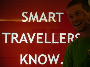 Smart Travellers Know