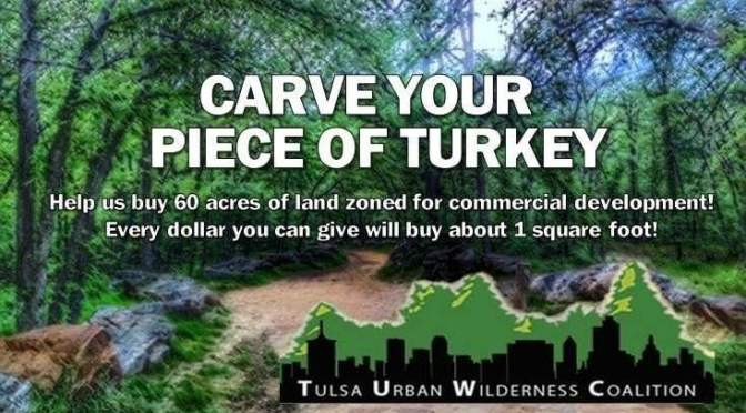 TUWC: Turkey Mountain – Not Out of The Woods Yet!