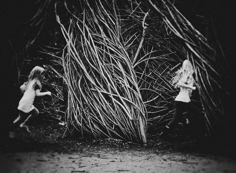 "Point Mystic: White Rabbit (Part 1) ""Down the Rabbit Hole"""