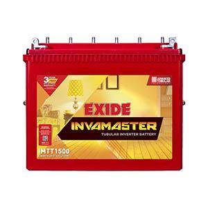 Exide InvaMaster IMTT1800 180Ah