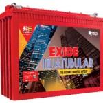 Exide InvaTubular IT850 230AH