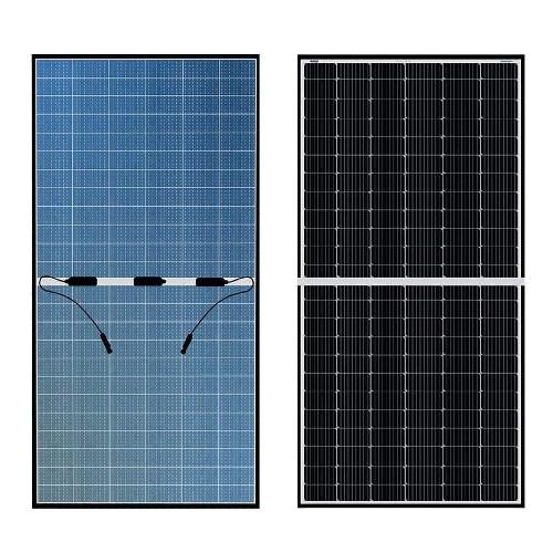 Loom Solar 440 Watt Bi Facial