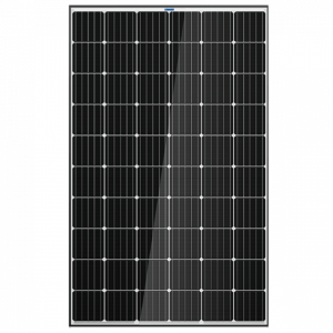Luminous 380W Solar Mono Panel