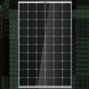 Luminous 380W Solar Mono Panel