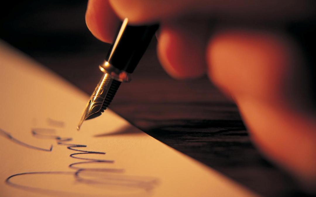 Meditación y Escritura + Ejercicio I