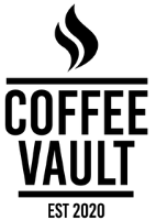 coffee vault logo
