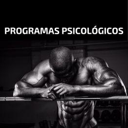 Programas Psicológicos
