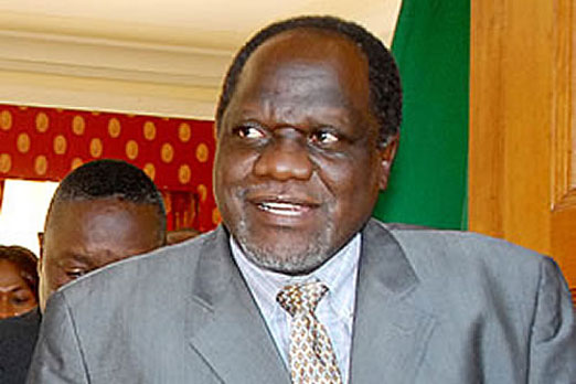 GEORGE MPOMBO: Calls For Zambia To Leave ICC Are FARCICAL PANTOMINE