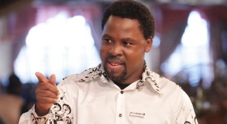 TB Joshua – The Bigger Picture( THE OTHER SIDE OF THE STORY)