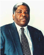 Tribute To Dr. Levy Patrick Mwanawasa SC
