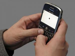 Doctors Warn Of Dangers From 'Texting Thumb'