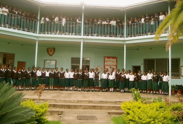 Glorious 60 Year Mark For Fatima Girls Secondary School