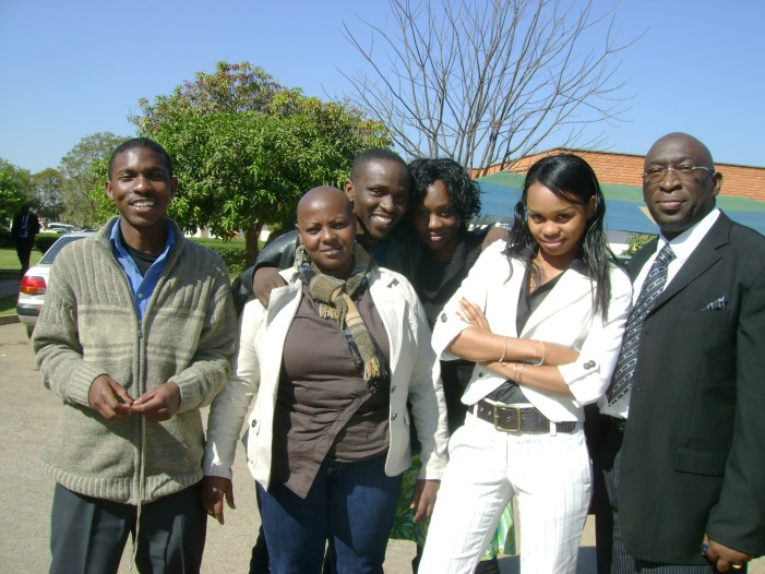ZNBC & Smooth IK; Born & Bred 'Does ZNBC Use Chinese Phones When Recording?'