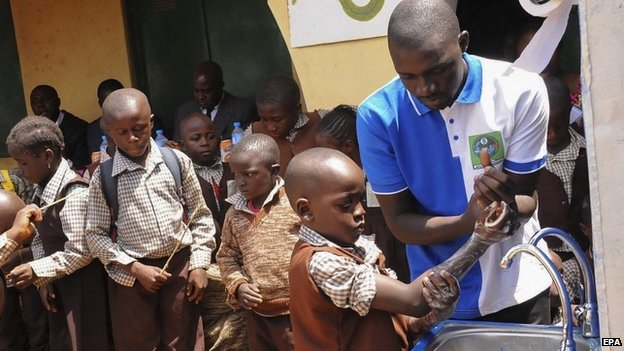 Zambia Not On WHO List For Polio Vaccination