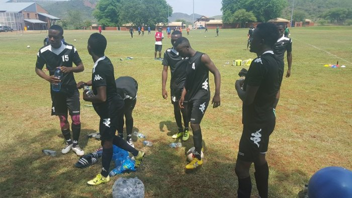 We Are Ready For Malawi, Assistant U20 Coach Says