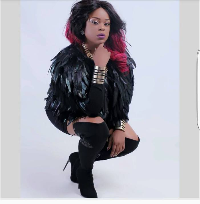 Singer Mampi Warns Stars Against Attacking Each Other