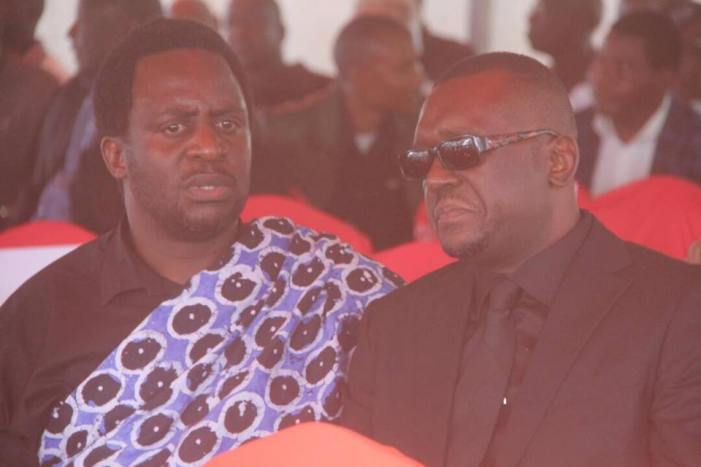 UPND MPs: We Are Not Surprised By Suspension
