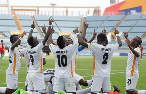 U20 World Cup Preview Analysis: Zambia Vs Germany