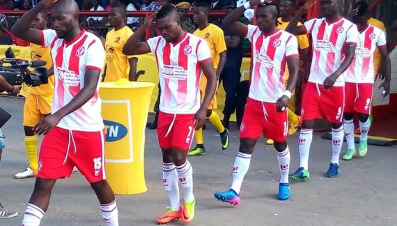 Nkana Seek To Tame Buildcon