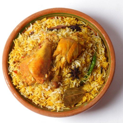 Hyderabad house biryani