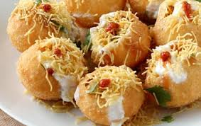 Best Street Food in Hyderabad