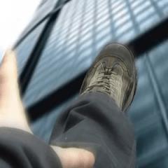¿Qué ocurre cuando se cae un cliente en un puente?