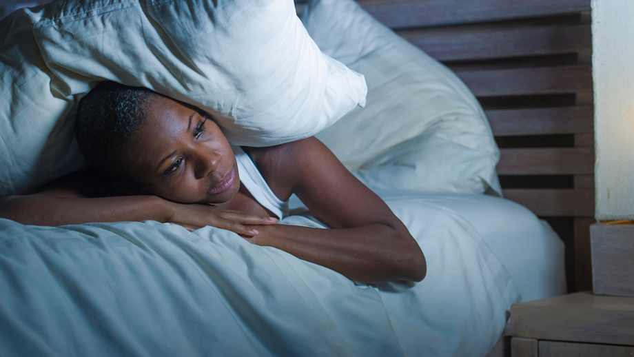 the best bed and pillows if you have acid reflux