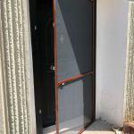 Eryaman Haznedar Çelik Kapı Sinekliği3