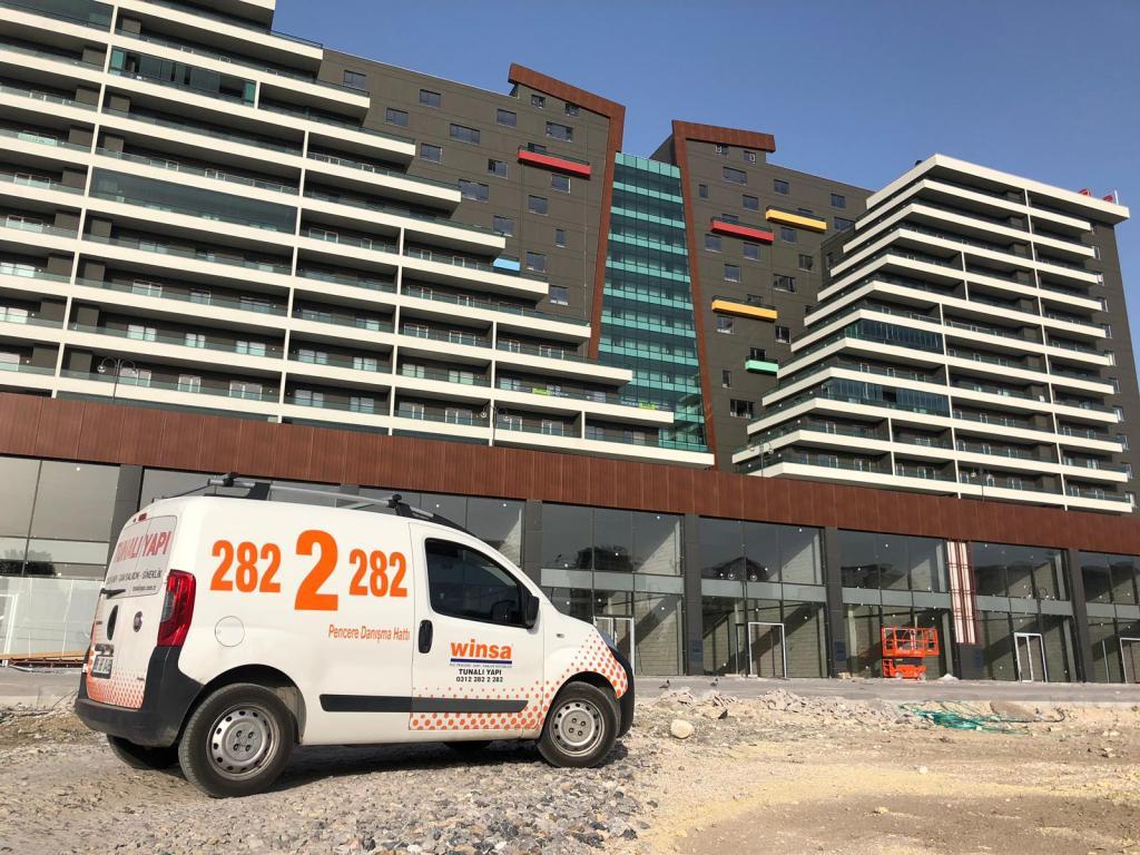 Ankara Plise Sineklik Firması