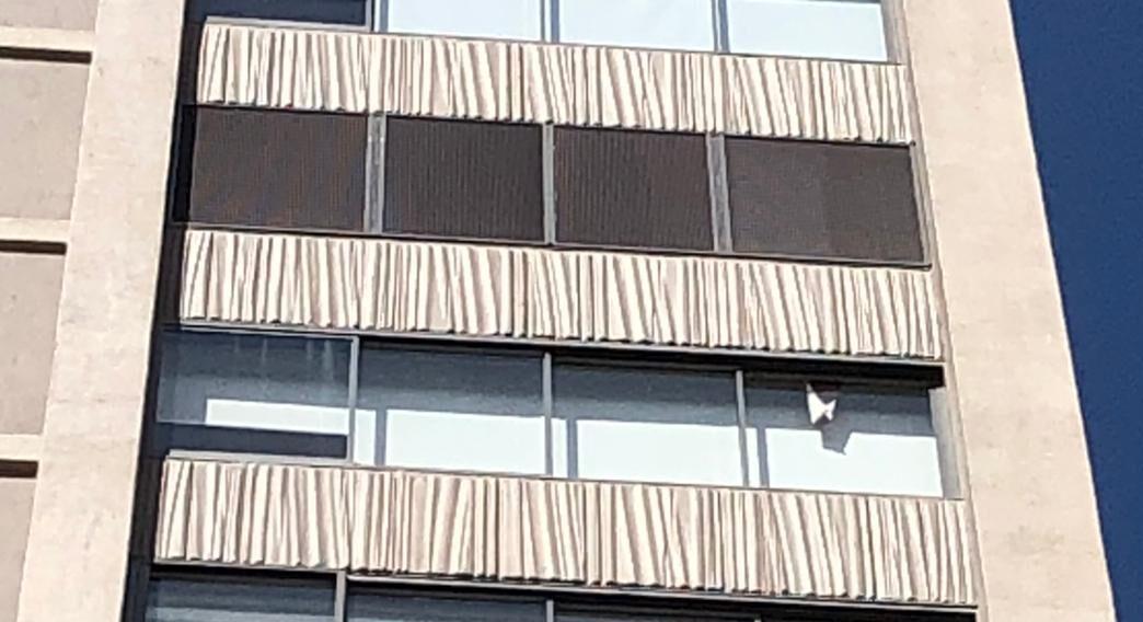 Cam Balkon Plise Duble Sineklik Ankara