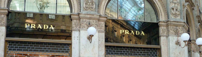 Prada, Milan